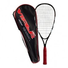 Speedminton ® Schläger Viper Light (Carbon-Graphitrahmen)