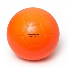 Speedminton® Fussball by Dragonskin® 20cm neonorange
