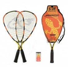 Speedminton ® Set Junior (2015)
