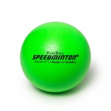 Speedminton® PlayBall by Dragonskin® 12cm neongrün