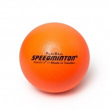 Speedminton® PlayBall by Dragonskin® 12cm neonorange