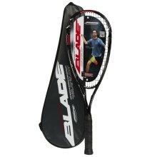 Speedminton® Schläger Blade (Carbon/Kevlar) - besaitet -