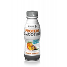 Sponser Power Protein Smoothie Tropic Mango 8x330ml Karton
