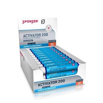 Sponser Activator 200 Ampulle 30x25ml Box