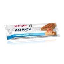 Sponser Energy Oat Pack Creamy Caramel 25x50g Box