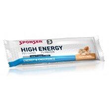 Sponser Riegel High Energy Salty Nuts - Testsieger - 30x45g Box