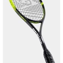 Dunlop Squashschläger Sonic Core Ultimate 132 132g/grifflastig - besaitet -
