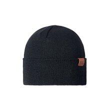 Stöhr Mütze (Beanie) Foleg schwarz Herren 1er