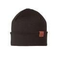 Stöhr Mütze (Beanie) VUR schwarz Herren 1er