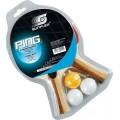Sunflex Tischtennis Set PING