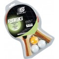 Sunflex Tischtennis Set PONG