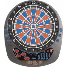 Sunflex Elektronik-Dartscheibe Future (inkl. 12 Darts)