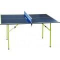 Sunflex Tischtennisplatte Indoor Midi inkl. Netzgarnitur