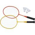Sunflex Badminton-Set MATCH JUNIOR