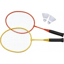 Sunflex Badminton-Set MATCH JUNIOR