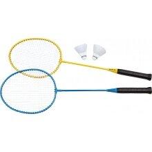 Sunflex Badminton HOBBY Set