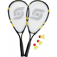 Sunflex Speedbadminton Sonic Speed Set