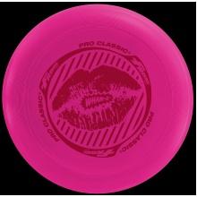 Sunflex Frisbee Pro Classic pink 1er