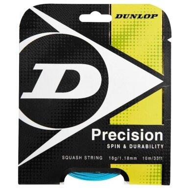 Besaitung mit Dunlop Precision