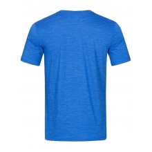super natural Tshirt Base 140g royalblau Herren