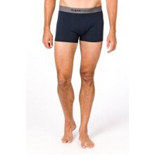 super natural Boxershort Base Mid 175g navy Herren