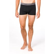 super natural Boxershort Base Mid 175g schwarz Herren