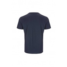 super natural Tshirt Base 175g navy Herren