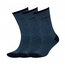 Sympatico Tennissocken navy 3er