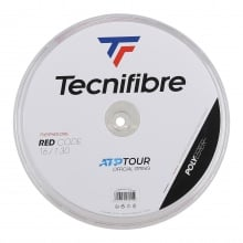 Tecnifibre Pro Red Code rot 200 Meter Rolle