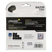 Tecnifibre Razor Code carbon Tennissaite 12m Set
