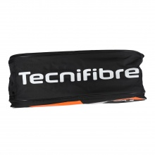 Tecnifibre Racketbag Air Endurance 2019 schwarz/orange 9er