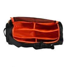 Tecnifibre Racketbag Air Endurance Rackpack 2019 schwarz/orange