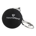 Tecnifibre Schlüsselanhänger Squashball