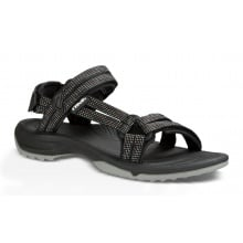 Teva Sandale Terra Fi Lite City Lights schwarz Damen