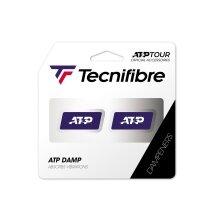 Tecnifibre Schwingungsdämpfer ATP marineblau 2er