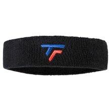 Tecnifibre Stirnband schwarz 1er