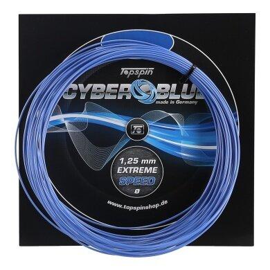 Topspin Cyber Blue Tennissaite