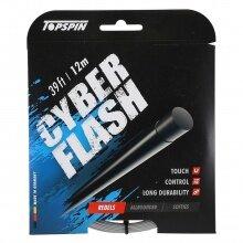 Besaitung mit Topspin Cyber Flash
