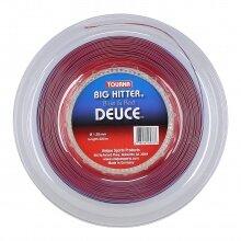 Tourna Big Hitter Deuce blau/rot 220 Meter Rolle