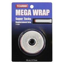 Tourna Mega Wrap Basisband weiss
