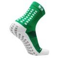 TRUsox Sportsocke Crew Cushion 2.0 Mid-Calf grün Herren