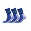 tennistown Socke Performance blau 3er