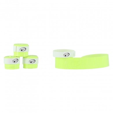 tennistown Overgrip lime 1er