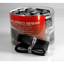 Talbot Torro Air Pro Grip Basisband schwarz 24er Box