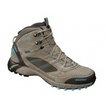 Mammut T Element Mid GTX dark taupe Outdoorschuhe Damen