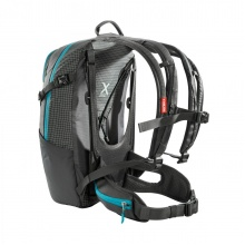 Tatonka Rucksack Hiking Pack 15 Liter grau