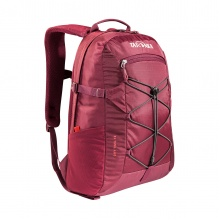 Tatonka Rucksack City Trail 19 Liter bordeauxrot