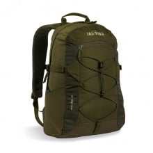 Tatonka Alltags-Rucksack City Trail 19 Liter olive