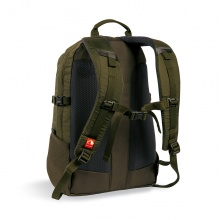 Tatonka Rucksack City Trail 19 Liter olive