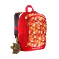 Tatonka Rucksack Husky Bag 10 Liter rot Kinder